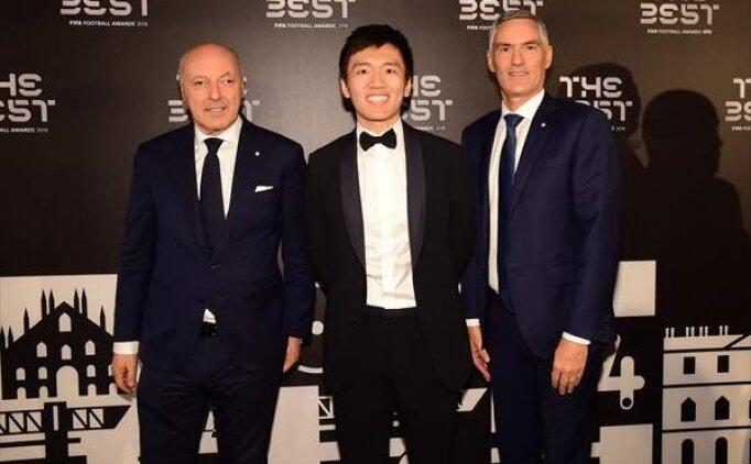 Inter CEO'sundan Messi açıklaması
