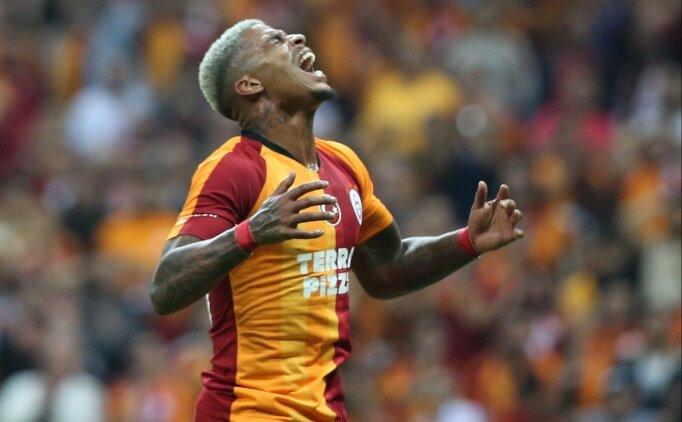 Galatasaray'da futbolcuların şampiyonluk yemini