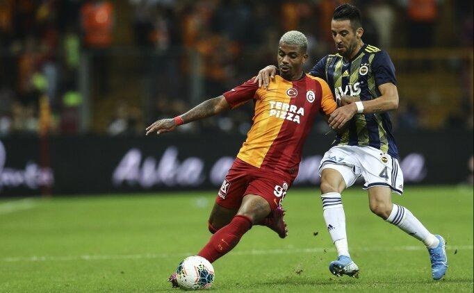 Fenerbahçe'de kilit isim Isla; 'Benim korkum yok'