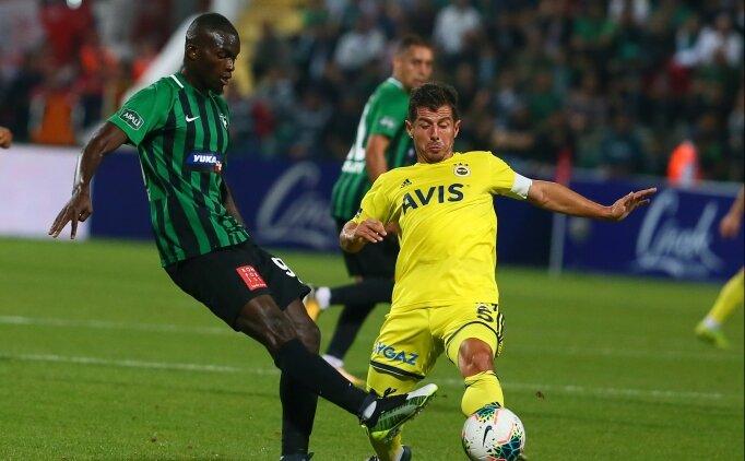 Fenerbahçe ile Denizlispor 40. kez karşı karşıya gelecek