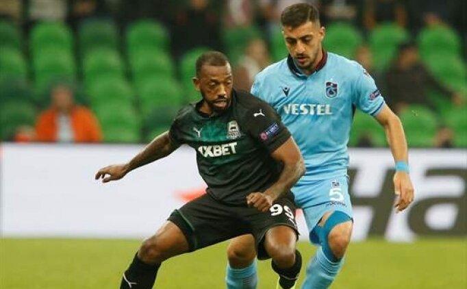 Kayserispor'da resmi açıklama: Manuel Fernandes