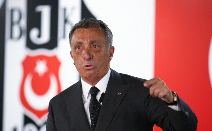 Beşiktaş Kulübü'nden harcama limiti açıklaması