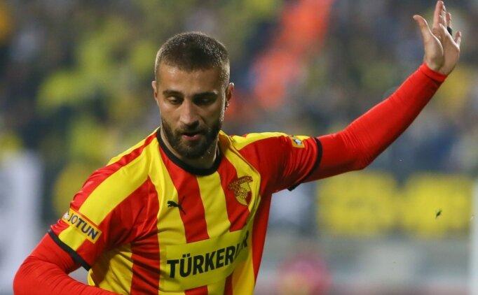 F.Bahçe gündemine aldı, Trabzonspor devreye girdi