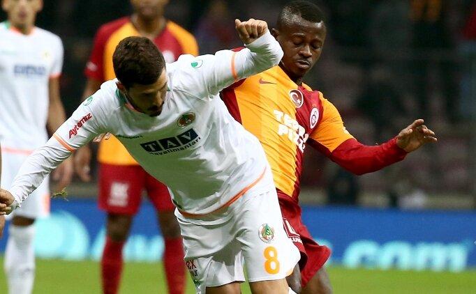 Alanyaspor - Galatasaray maçı hangi kanalda, saat kaçta?