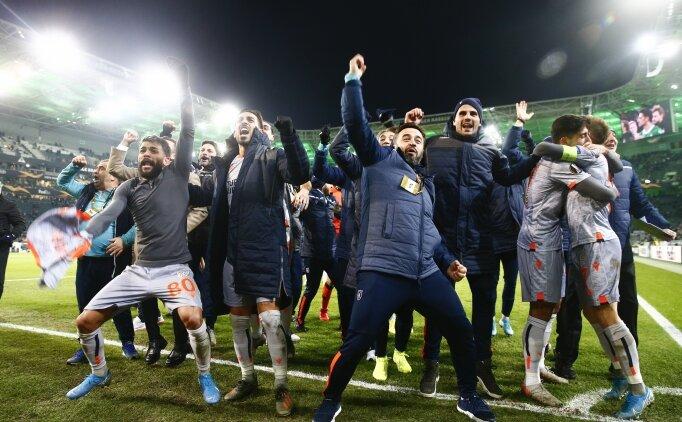 UEFA Avrupa Ligi'nde son 32 turu heyecanı!