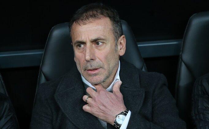 Abdullah Avcı ile Beşiktaş'ın yenilgisi galibiyetinden çok