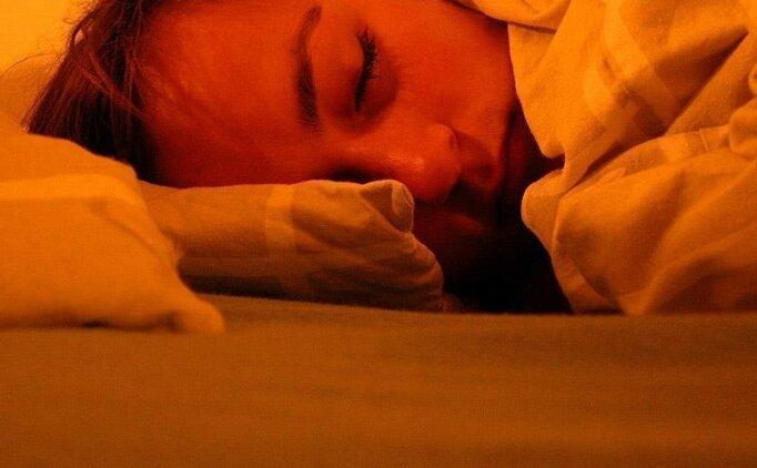 2020 Uyku gelmesi için ne yapılır, hemen uyumak için ne yapılır?