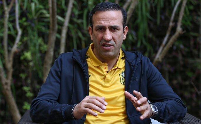 Gevrek: 'TFF yetkilisi Trabzon gelmek istemiyor dedi'