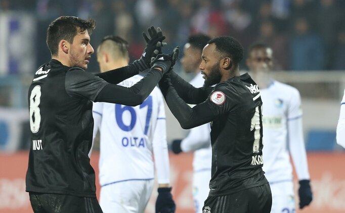 Umut Nayir: 'Sivasspor maçına odaklanacağız'