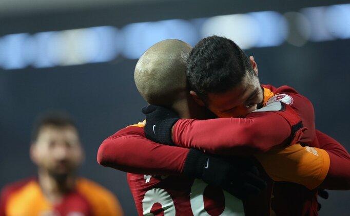 Galatasaray'dan Emre Akbaba'ya özel madde!