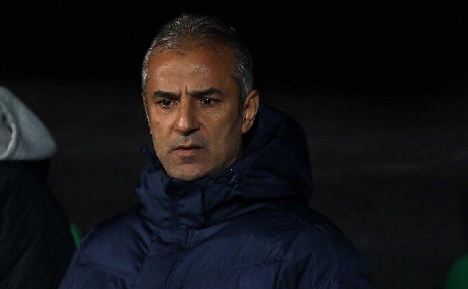 İsmail Kartal: 'O golü erken yemesek, G.Saray'ı yenerdik'