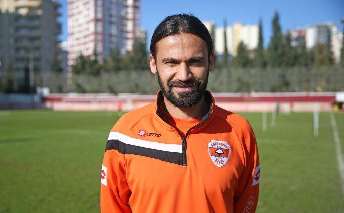 Savaş Polat: 'Adanaspor'u hak ettiği yere getirmek istiyoruz'