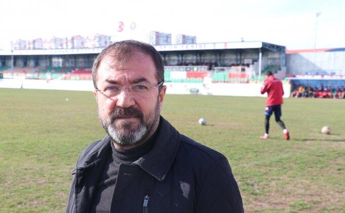 Diyarbakırspor, başarılı günlerine dönmeyi hedefliyor