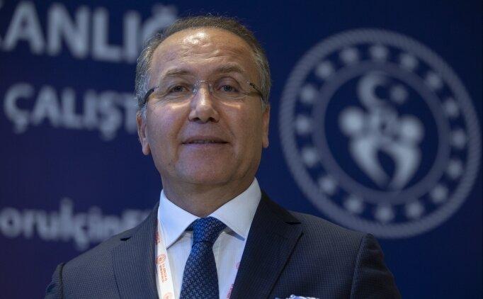 Spor Kulüpleri ve Federasyonları Çalıştayı beklentileri karşıladı