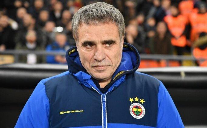 Ersun Yanal: 'Acıyı paylaşarak belki bu maçı oynamamalıydık'