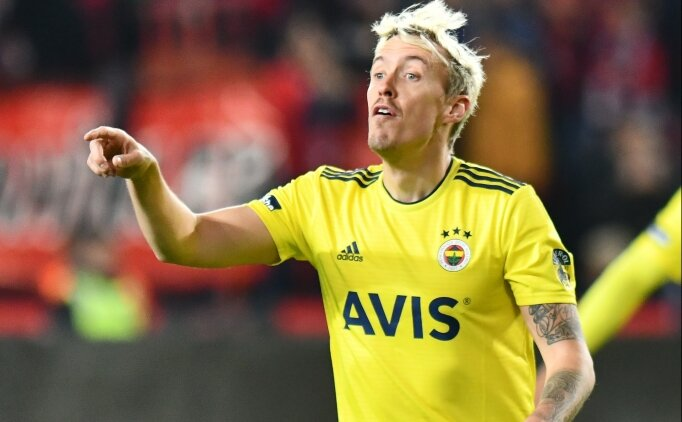 Max Kruse'den transfer yanıtı!