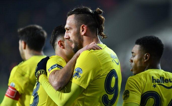 Solskjaer, Fenerbahçe'den Vedat Muriqi'yi istiyor!