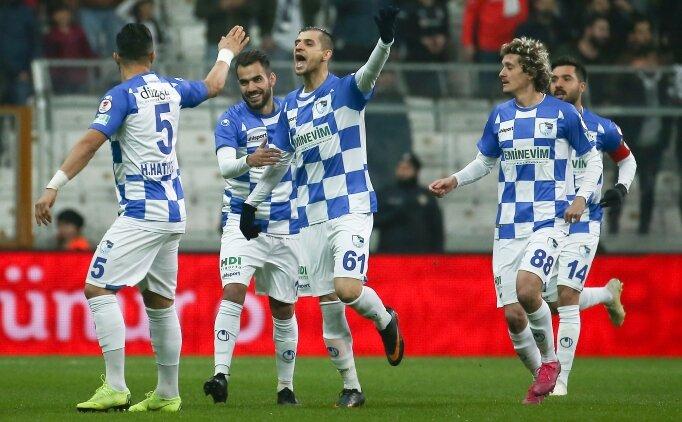 'Beşiktaş maçını çok çabuk unutmalıyız'