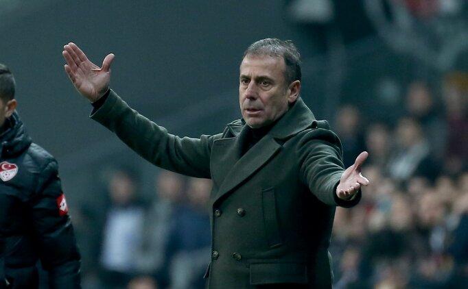 Beşiktaş'ta Abdullah Avcı ile acı fatura!