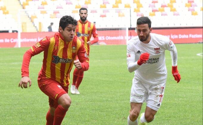 Guilherme: 'Beşiktaş'a transferim limite takıldı'