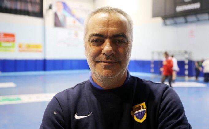 Kastamonu Belediyespor, Banik Most maçının hazırlıklarını tamamladı