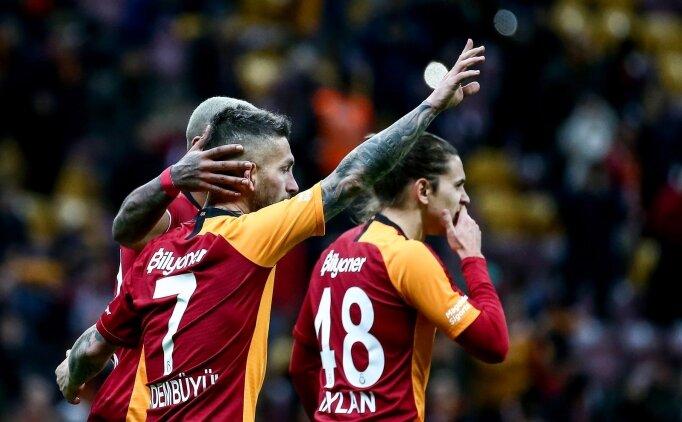Şükrü Hanedar: 'Galatasaray her organizasyonda kupayı hedefler'