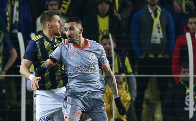 Mehmet Topal oynadı; Mert ile Webo alkışlandı