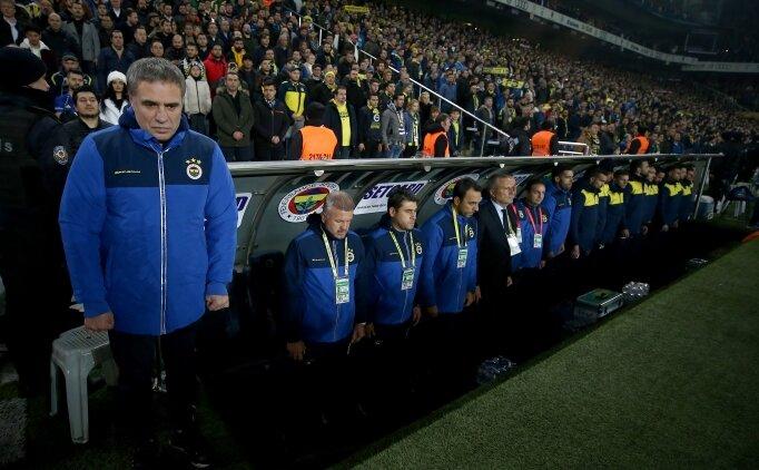 Ersun Yanal: 'Kalite tesadüf değildir, Fenerbahçe'de gururluyum'