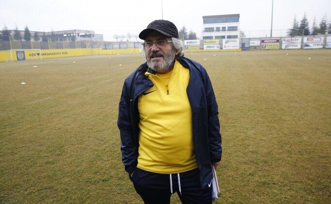 Mustafa Reşit Akçay: 'Şikayet etme şansımız yok'