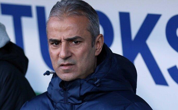 İsmail Kartal: 'Beşiktaş maçının hakkı beraberlikti'