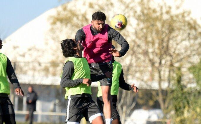 Yukatel Denizlispor, Göztepe maçına hazır
