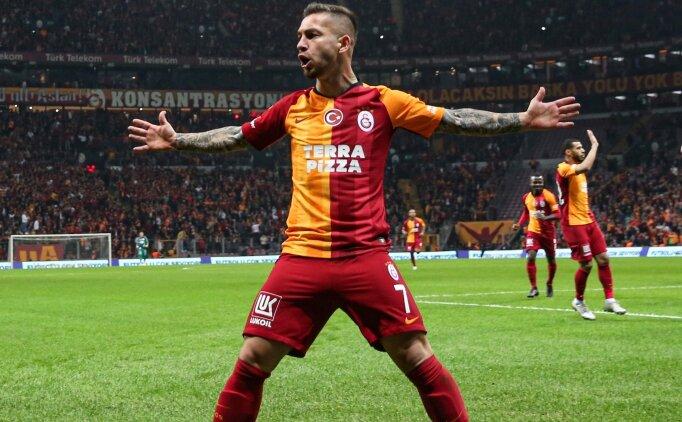Galatasaray'da Adem Büyük kazancı!