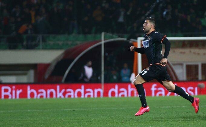 Anastasios Bakasetas: 'Galatasaray'a fırsat vermedik'