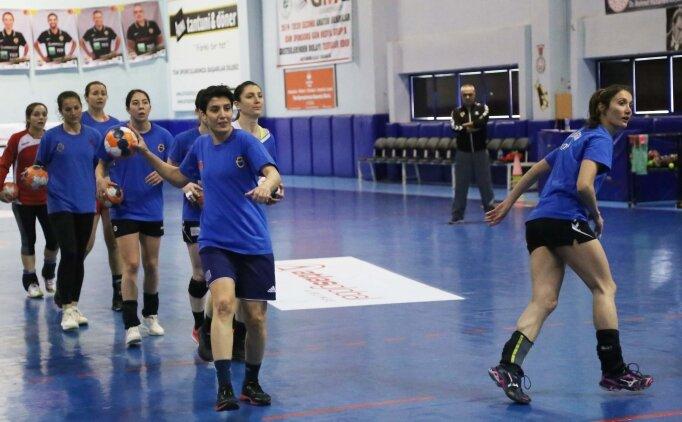 Kastamonu Belediyespor'un hedefi EHF Kupası'nda final