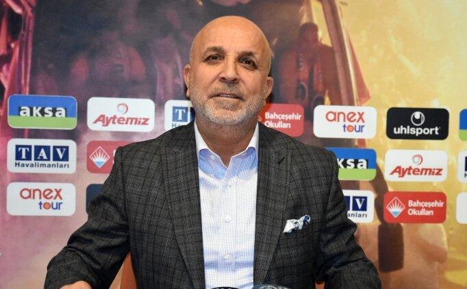 Hasan Çavuşoğlu: 'Taraftarımız pikniğe gitmesin takımı desteklesin'