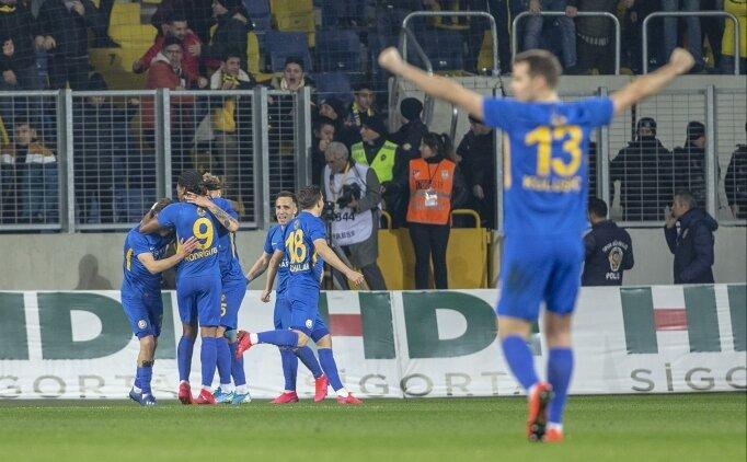 Ankaragücü, Sivasspor'u konuk edecek