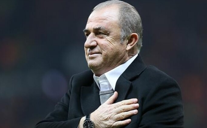 Fatih Terim: 'Kadıköy'deki şanssızlığı yıkacağız'