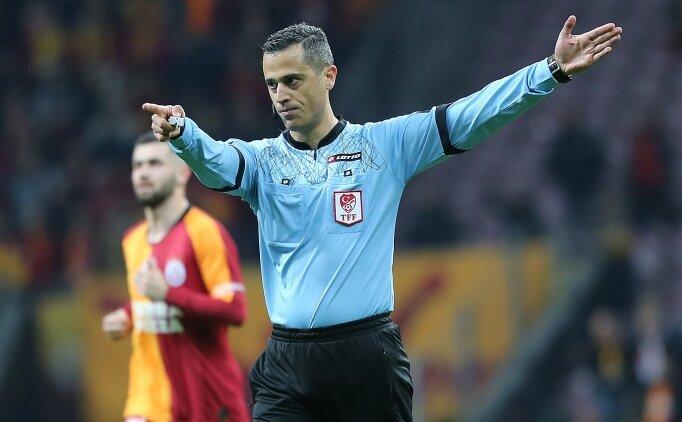 Yeni Malatyaspor'dan G.Saray maçı için TFF'ye salvo