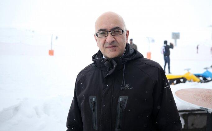 Erciyes Dağı, uluslararası spor organizasyonlarının adresi haline geldi