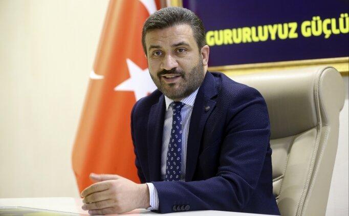 MKE Ankaragücü yükselişe geçti