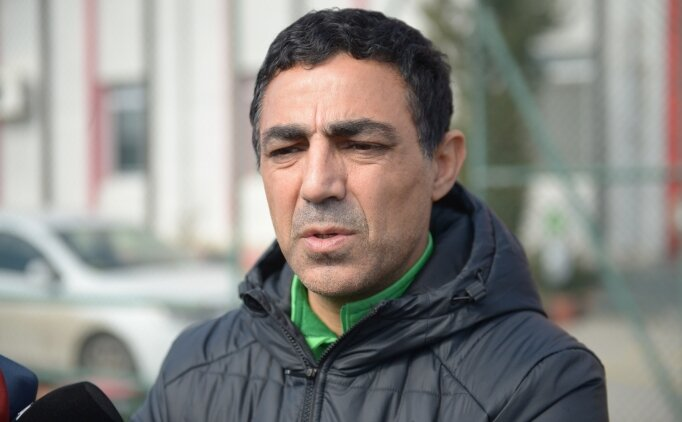 Eskişehirspor'un hedefi iç sahada 'full' yapmak