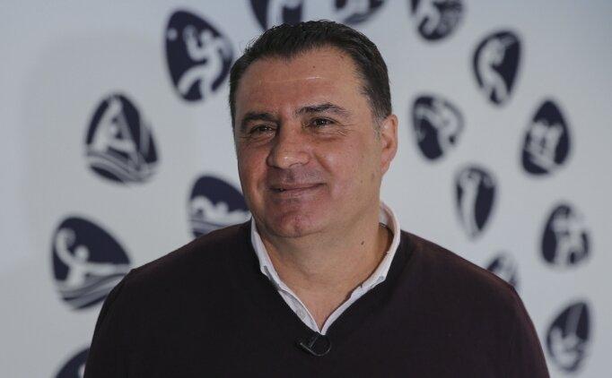 Mustafa Kaplan: 'Derbide dostluk kazansın'