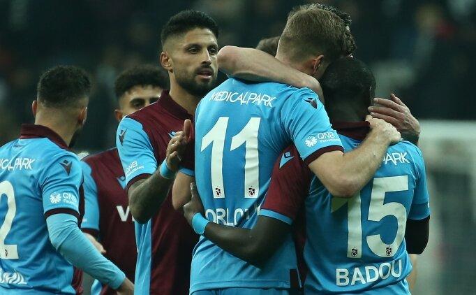 Trabzonspor'da hedef önce Rizespor sonra Fenerbahçe