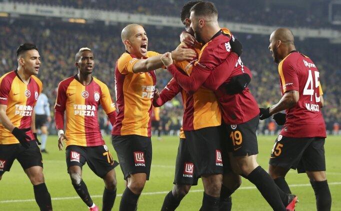 Galatasaray'da büyük değişim!