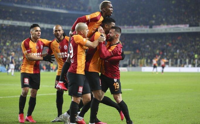 Galatasaray'ın 20 milyonluk Marcao planı