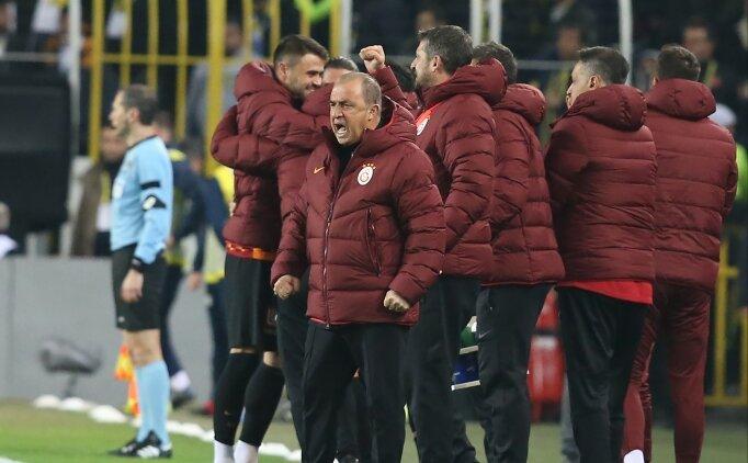 Galatasaray, bu zafer için 7368 gün bekledi!