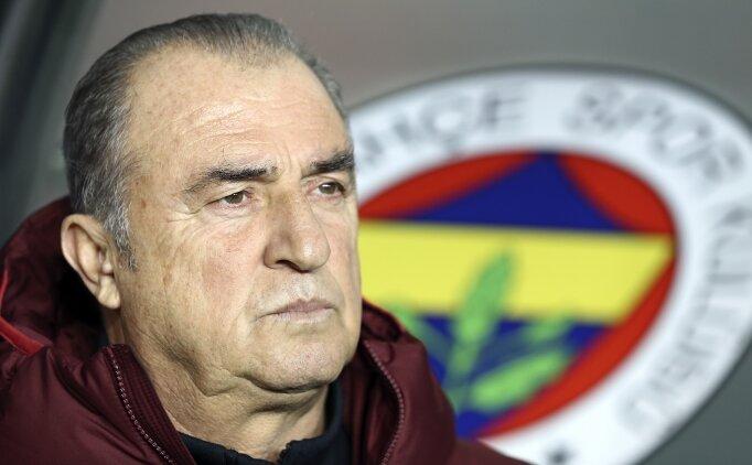 Galatasaray, Fatih Terim ile destan yazıyor!