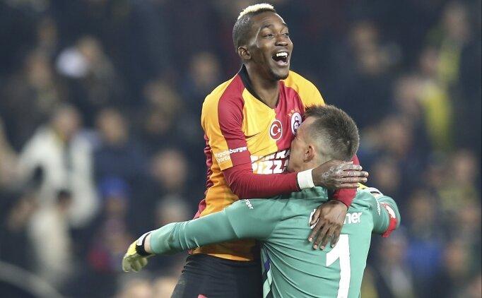 Galatasaray, Fenerbahçe deplasmanında 20 yıl sonra kazandı