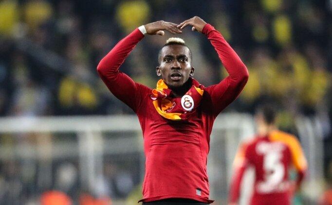 Henry Onyekuru, Kadıköy'ü seviyor! Yine attı...