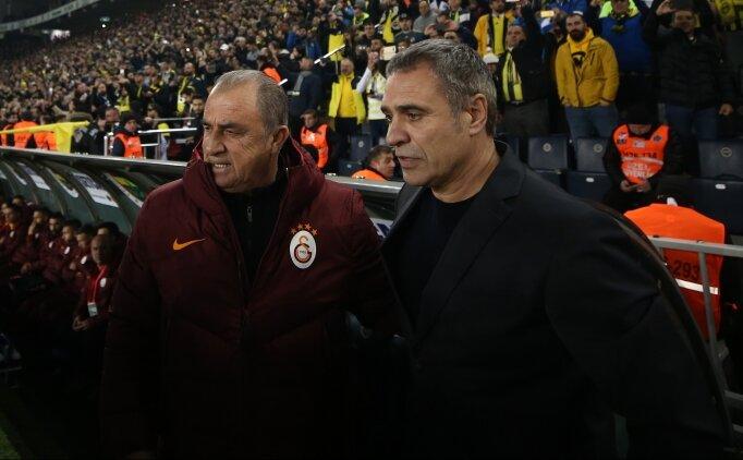 Fatih Terim: 'Fenerbahçe'yi daha farklı yenebilirdik'